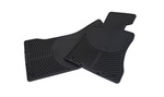 F10 5 Series All Weather Rubber Floor Mats