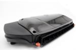 Dinan Carbon Fiber Cold Air Intake for the BMW F85 X5M F86 X6M.