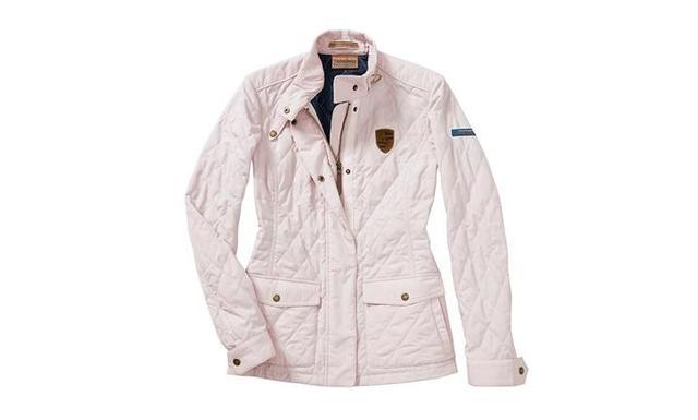 Women's jacket – Classic - Porsche (WAP-710-00S-0H)