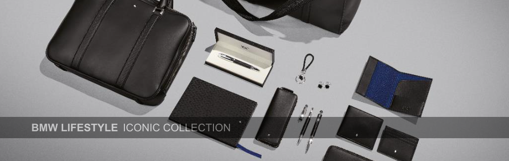 BMW Lifestyle Iconic Collection