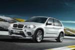 E70 X5 LCI BMW Performance Aerodynamic Kit