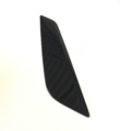 G30 5 Series Gloss Black Sidewall Air Duct Trims - Left