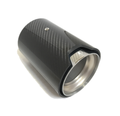 M Performance Carbon Fiber Exhaust Tip - BMW (18-30-2-355-889)