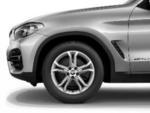 "G01 X3, G02 X4 18"" Style 688 Silver Winter Wheel/Tire - 7x18"