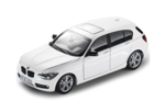 BMW Miniature 1 Series (F20) 5-Door