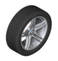 "E89 Z4 BMW Performance 19"" Style 313 Wheel/Tire Set"