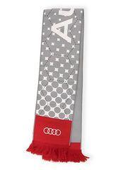 Audi Field Soccer Scarf - Audi (ACM-442-4)