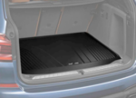 G01 X3 Luggage Compartment Mat