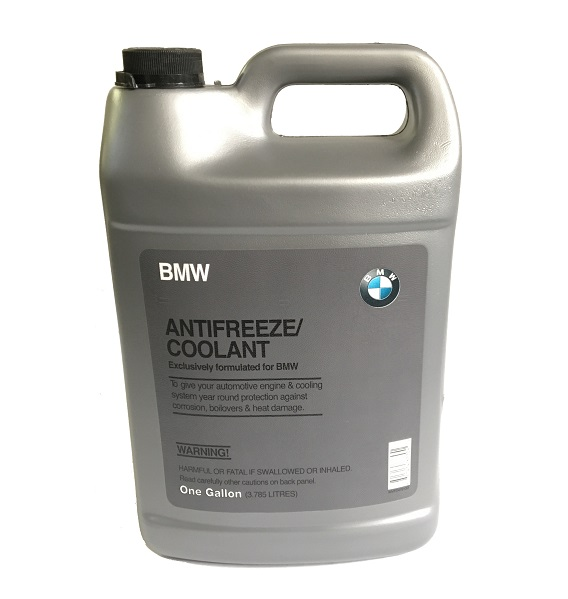 New Genuine Bmw Blue Color Antifreeze Coolant 82141467704 82 14 1 467 704 Automotive Other
