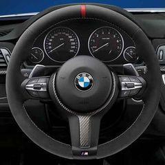F10, F12/13/06 M Performance Steering Wheel II - BMW (32-30-2-253-649)