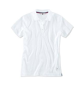 BMW Ladies' Polo Shirt - White