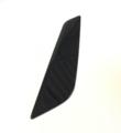 G30 5 Series Gloss Black Sidewall Air Duct Trims - Right