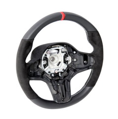G30, G32, G11/12, G14/15, G05, G07 M Performance Steering Wheel - Vehicles without Paddle Shifters - BMW (32-30-2-444-448)