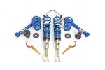 Dinan High Performance Adjustable Coil-Over Suspension System for Audi B6 B7 A4 Quattro