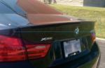 F32 4 Series M Performance Matte Black Spoiler - BMW (51-19-2-354-500)