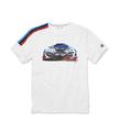 BMW Motorsport 'Motion' T-Shirt - Men's