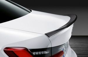 G20 3 Series M Performance Carbon Fiber Rear Spoiler - BMW (51-19-2-458-369)