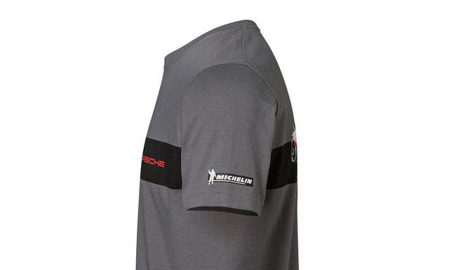 Fan - T-Shirt Unisex - Racing - Porsche (WAP-453-00S-0H)