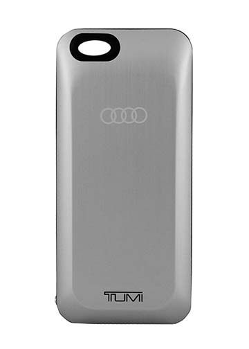 separation shoes 1d026 f4329 TUMI 3,000 mAh Battery Case for iPhone 6 and 6s