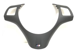 E9x M3 Steering Wheel Multifunction Button Trim - BMW (32-30-7-845-940)