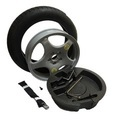 G11/12 7 Series Emergency Wheel/Spare Tire Set