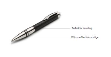 MONTBLANC for BMW Ballpoint Pen - BMW (80-24-2-450-921)