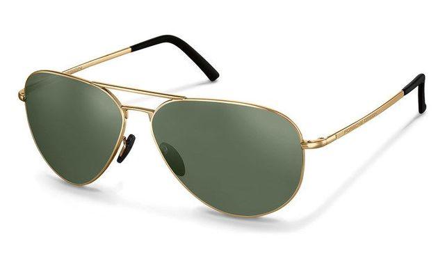 P'8508 Sunglasses - Porsche (WAP-078-508-0J-A62)