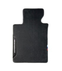 G30 5 Series, F90 M5 M Performance Floor Mat Set - BMW (51-47-2-450-775)