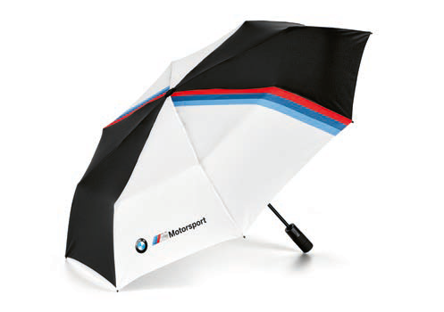 M Motorsport Pocket Umbrella - BMW (80-28-2-461-136)