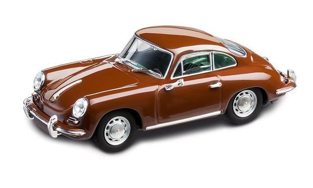 Porsche Model Car  - 356 C - Limited Edition - Porsche (WAP-020-356-0H)