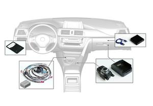 genuine bmw pk65902450301 integrated navigation retrofit. Black Bedroom Furniture Sets. Home Design Ideas