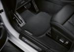F97 X3M, F98 X4M M Performance Floor Mats Set - BMW (51-47-2-465-742)