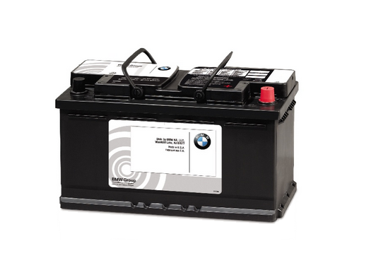 Ep Battery 80AH 640 CCA - BMW (61-21-2-353-808)