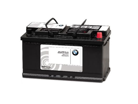 Ep Battery 61AH 450CCA - BMW (61-21-2-353-804)