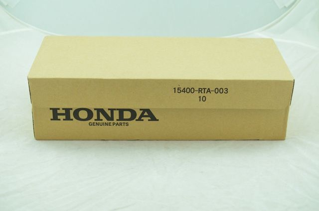 HONDA GENUINE OIL FILTER CASE (10 PACK) - Honda (RTA-10PK)