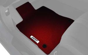 HFP Red Carpet Floor Mat Set - Sedan - Honda (08P15-TGG-110A)