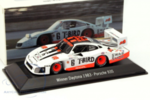 WINNER DAYTONA 1983 - Porsche (MAP-020-283-14)