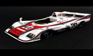 WINNER LE MANS 1976 - Porsche (MAP-020-276-13)
