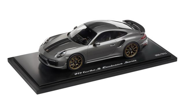 MODEL CAR 911 1:18 - Porsche (WAP-021-902-0H)