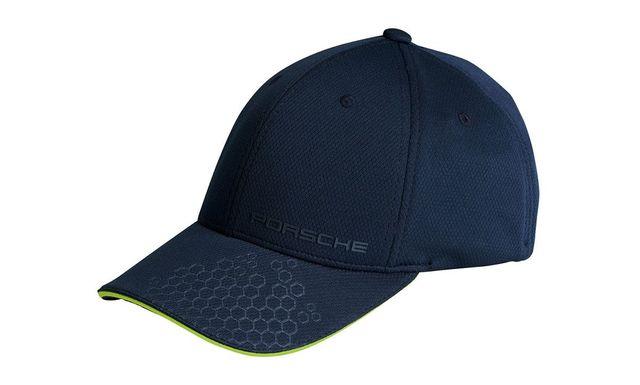 BLUE SPORT FLEXFIT CAP OSFM - Porsche (WAP-540-001-0J)