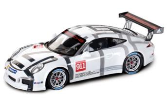 MODEL CAR GT3 1:43 - Porsche (WAP-020-911-0G)