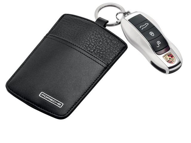 Sport Classic Key Pouch - Porsche (WAP-030-011-0D)