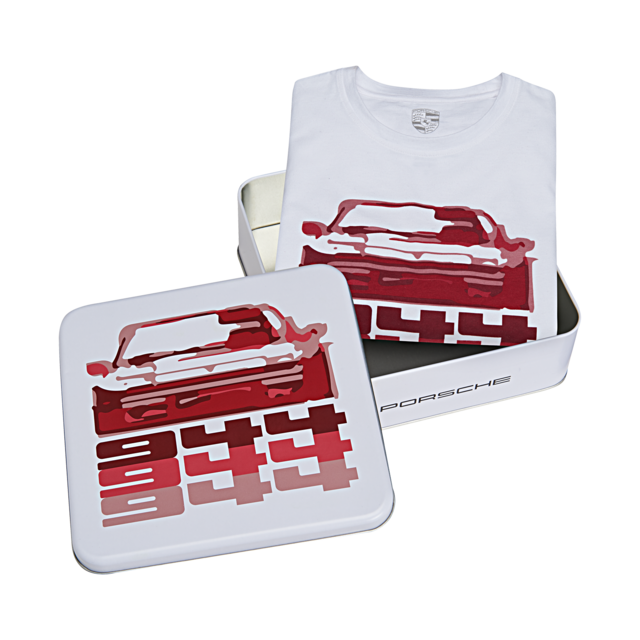 Collectors T-Shirt unisex, Porsche 944 - Porsche (WAP-421-0XL-0K-USA)