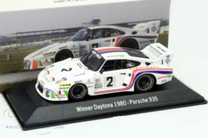 WINNER DAYTONA 1980 - Porsche (MAP-020-280-14)