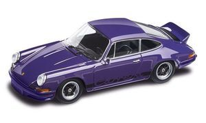 MODEL CAR 911 RS 2.7 - Porsche (WAP-020-143-0J)