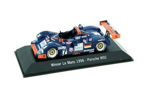 WINNER LE MANS 1996 - Porsche (MAP-020-296-13)