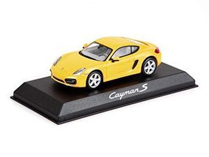 MODEL CAR CAYMAN S 1 - Porsche (WAP-020-031-0D)
