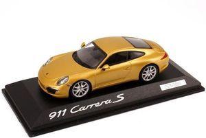 MODEL CAR 911 CARRER - Porsche (WAP-020-001-0D)