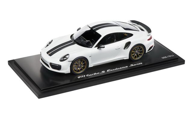MODEL CAR 911 1:18 - Porsche (WAP-021-903-0H)