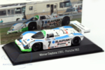 WINNER DAYTONA 1991 - Porsche (MAP-020-291-14)